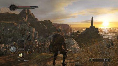 Dark Souls II PC Full Tek Link indir