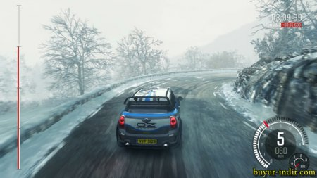 DiRT Rally 2015 Tek Link Full