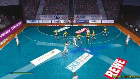 Handball 16 Tek Link indir