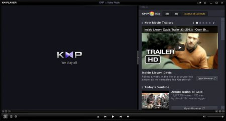 KMPlayer v4.0.3.1 Portable