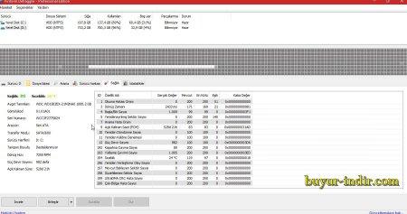 Defraggler Professional v2.19.982 Türkçe Portable