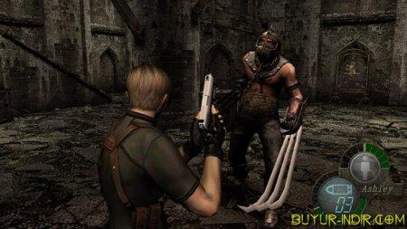 Resident Evil 4 Rip Full Tek Link