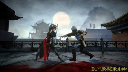 Assassin's Creed Chronicles China Rip Full