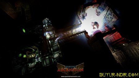 Space Hulk Ascension: Dark Angels Rip Full Tek Link