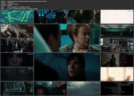 Dünyanın Durduğu Gün | 2008 | 720p | DUAL | MKV