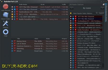 RadioGet Ultimate v4.5.4 Full