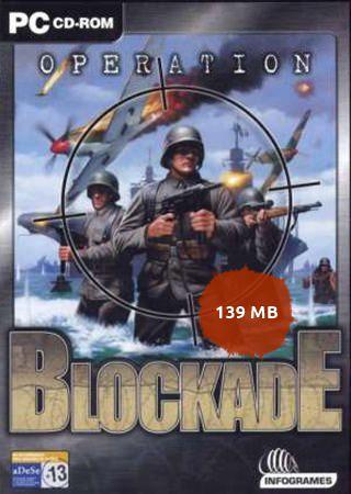 Operation: Blockade Tek Link