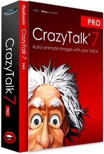 CrazyTalk Pro v7.32.3114.1 Full
