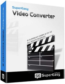 SuperEasy Video Converter v3.0.5173 Full