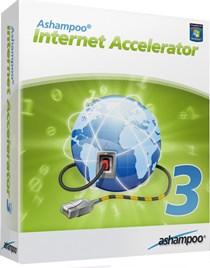 Ashampoo Internet Accelerator v3.30 Türkçe Full