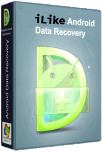 ILike Android Data Recovery Pro v1.8.8.8 Full