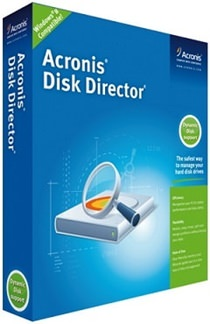 Acronis Disk Director v12.5 B163 + BootCD