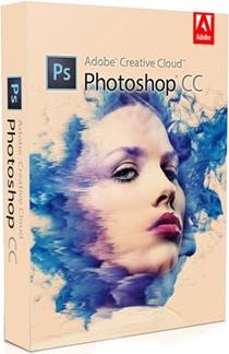 Adobe Photoshop CC 2015 v16.1.1 Türkçe