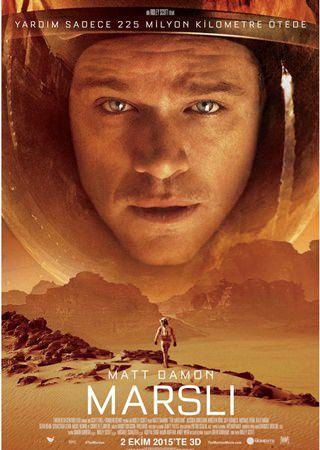 Marslı | 2015 | 480p | HDRip | AVI