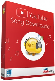 Abelssoft YouTube Song Downloader Plus 2017 v17.02