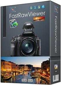 FastRawViewer v1.2.4.742 (x86 / x64)