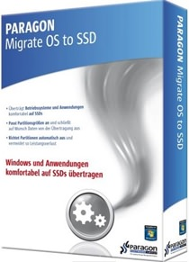 Paragon Migrate OS to SSD v4.0 (x86 / x64)