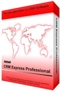 PGCSoft CRM-Express Professional v2016.5.1.0