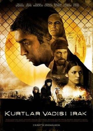 Kurtlar Vadisi Irak| 2006 | 480p | AVI