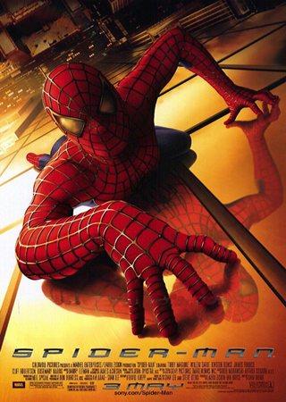 Örümcek Adam 1 | 2002 | 480p | AVI