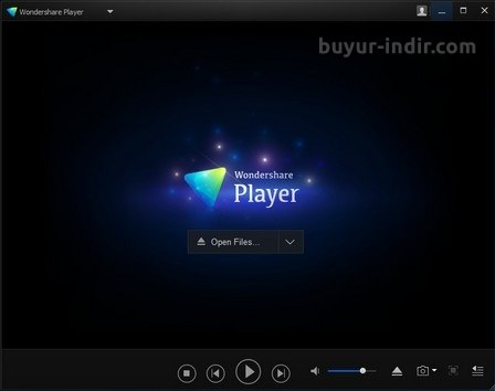 Wondershare Player v1.6.1