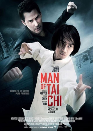 Man of Tai Chi | 2013 | 720p | DUAL | MKV