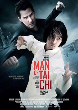 Man of Tai Chi | 2013 | 720p | DUAL | MKV