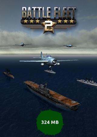 Battle Fleet 2: Atlantic Campaign Tek Link