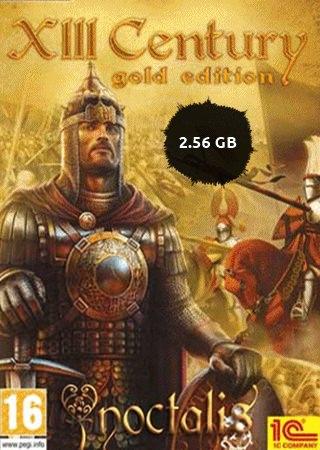 XIII Century Gold Edition Tek Link