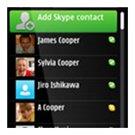 Skype Nokia S60 indir