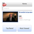 Youtube v2.4.10 Nokia S60 indir