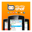 eBuddy Mobile Messenger S60 Nokia