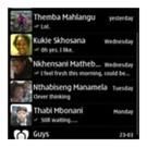 WhatsApp Symbian Nokia indir