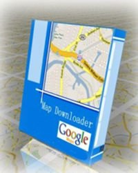 AllMapSoft Universal Google Maps Downloader v8.777