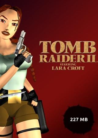 Tomb Raider 2 PC Tek Link
