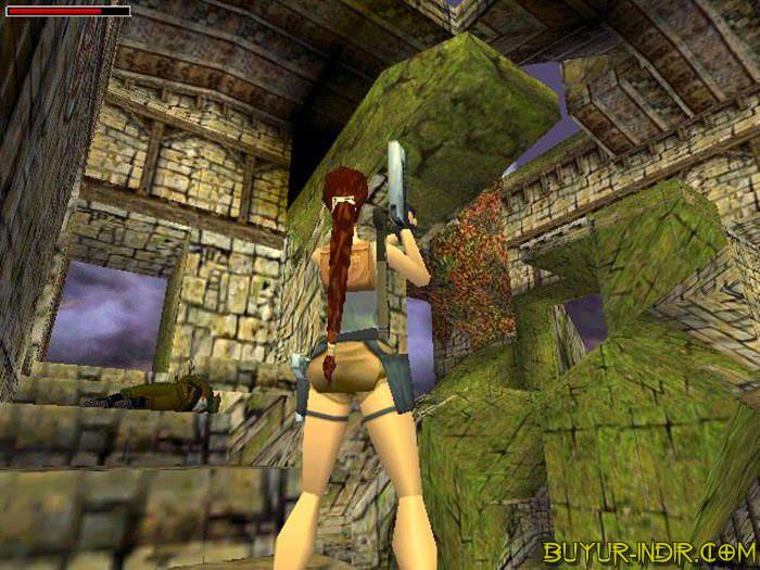 download tomb raider anniversary iso zone