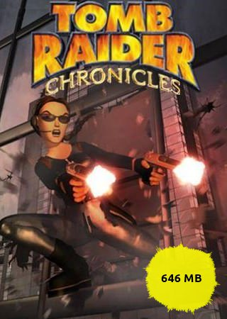 Tomb Raider 5: Chronicles Tek Link