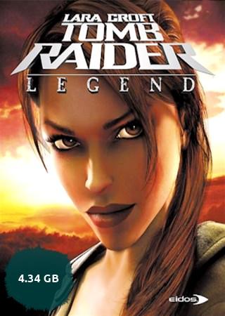 Tomb Raider: Legend Tek Link