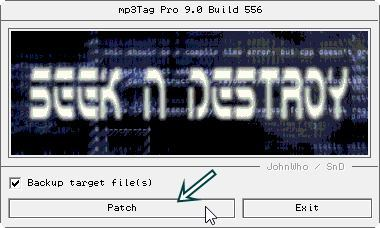 mp3Tag Pro v9.0 B556 Full