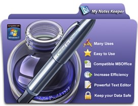 My Notes Keeper v3.9.2 B2100
