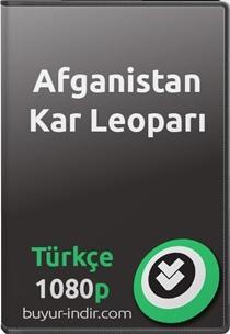 Afganistan Kar Leoparı Belgeseli