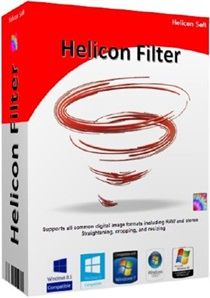 Helicon Filter v5.6.3.2