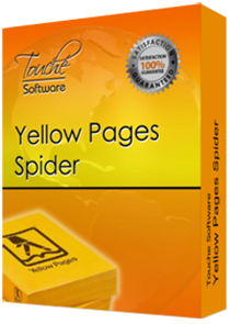 Yellow Pages Spider v3.36 Full