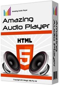 Amazing Audio Player v3.4 Full