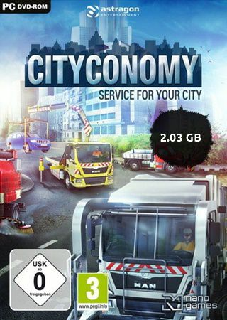 CITYCONOMY Service for your City Full