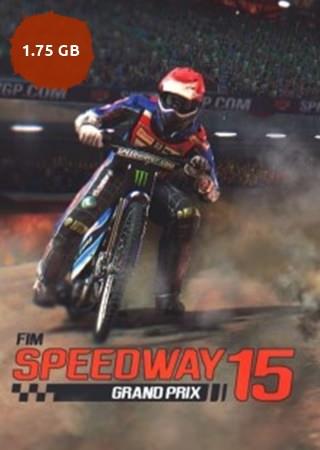 FIM Speedway Grand Prix 15 Tek Link
