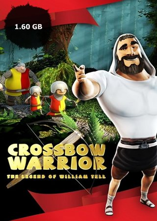 Crossbow Warrior - The Legend of William Tell Full