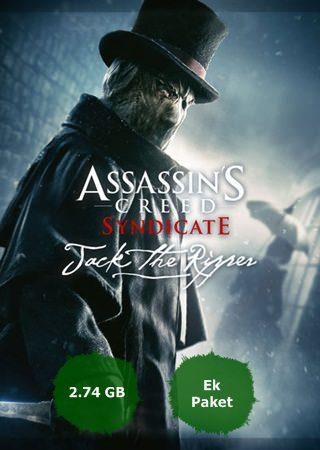 AC Syndicate: Jack the Ripper DLC + v1.31 Update