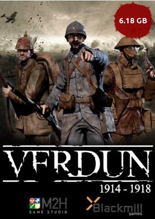 Verdun Full Tek Link