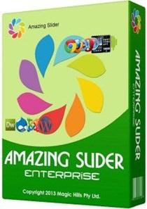 Amazing Slider Enterprise v6.1